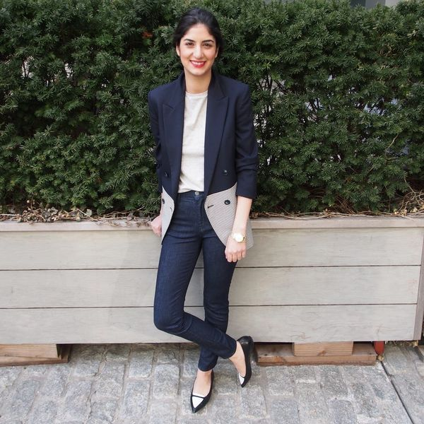 Internship Dos and Don'ts from Nicole Najafi, Founder of Industry Standard