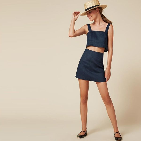 What to Wear When It's Just Too Hot to Deal