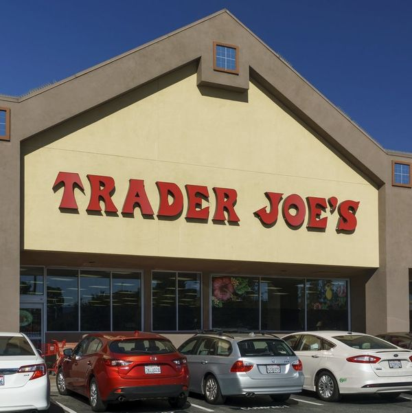 This Little-Known Fact Will Help You Save SO Much Money at Trader Joe's