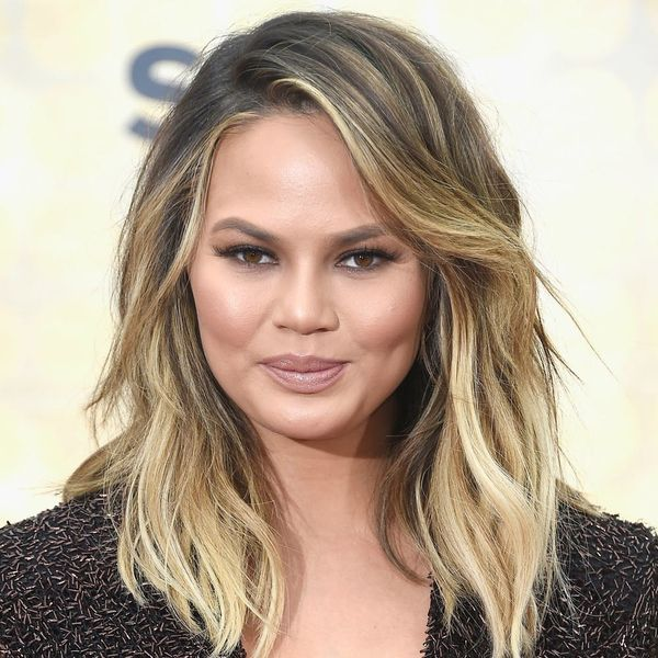 This Is Why You Won't Find Any Diet Recipes in Chrissy Teigen's Next Cookbook