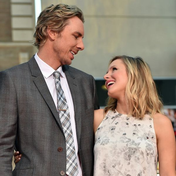 Morning Buzz! Kristen Bell Gets Emotional and Real Talking About Husband Dax Shepard + More