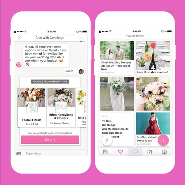 7 Expert Tips on Why and How to Use the Loverly Virtual Wedding Planner
