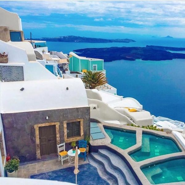 19 Insta-Worthy Summer Villas to Give You Serious #VacayEnvy