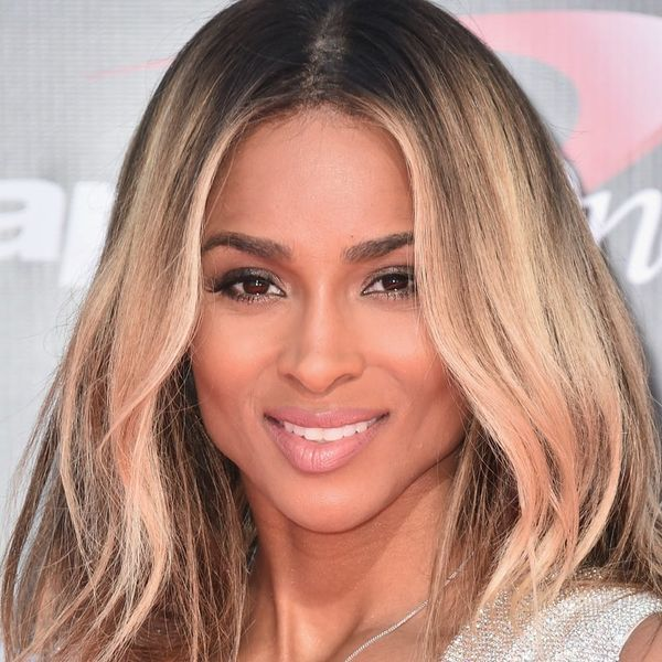 Ciara's Naturally Curly Coif Is Summer Hair Goals to the Max
