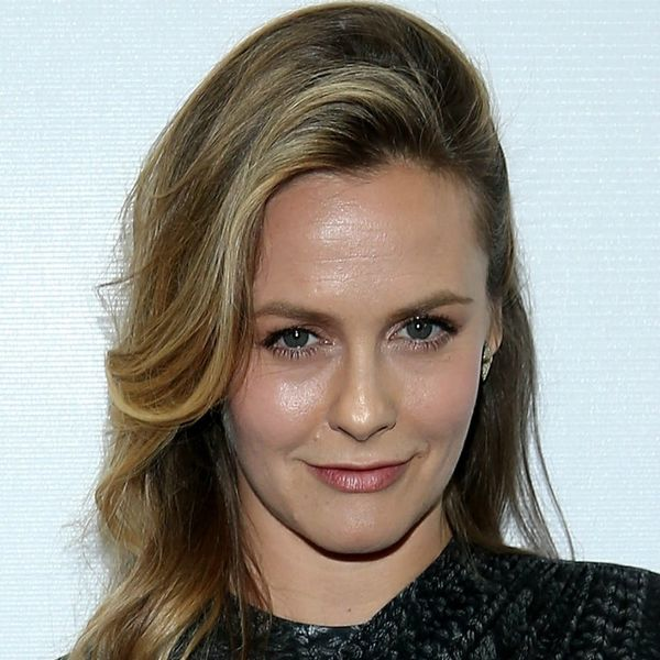 Alicia Silverstone Reveals What's Inside Her Makeup Bag