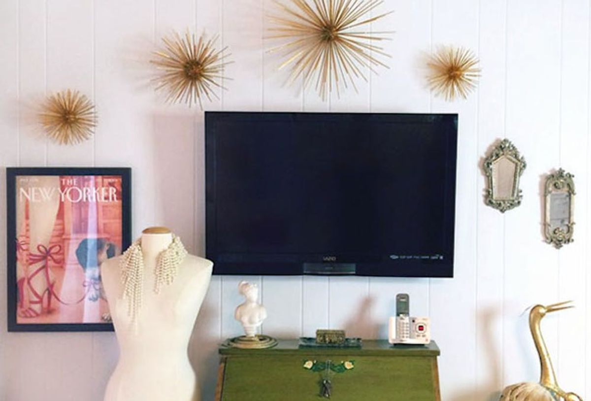 20 Mid Century Modern Diys For Instant Style Brit Co