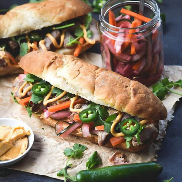 17 Banh Mi Recipes That Are WAY Better Than Takeout