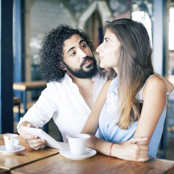 This Is the Right Way to Gracefully Exit a Date Early