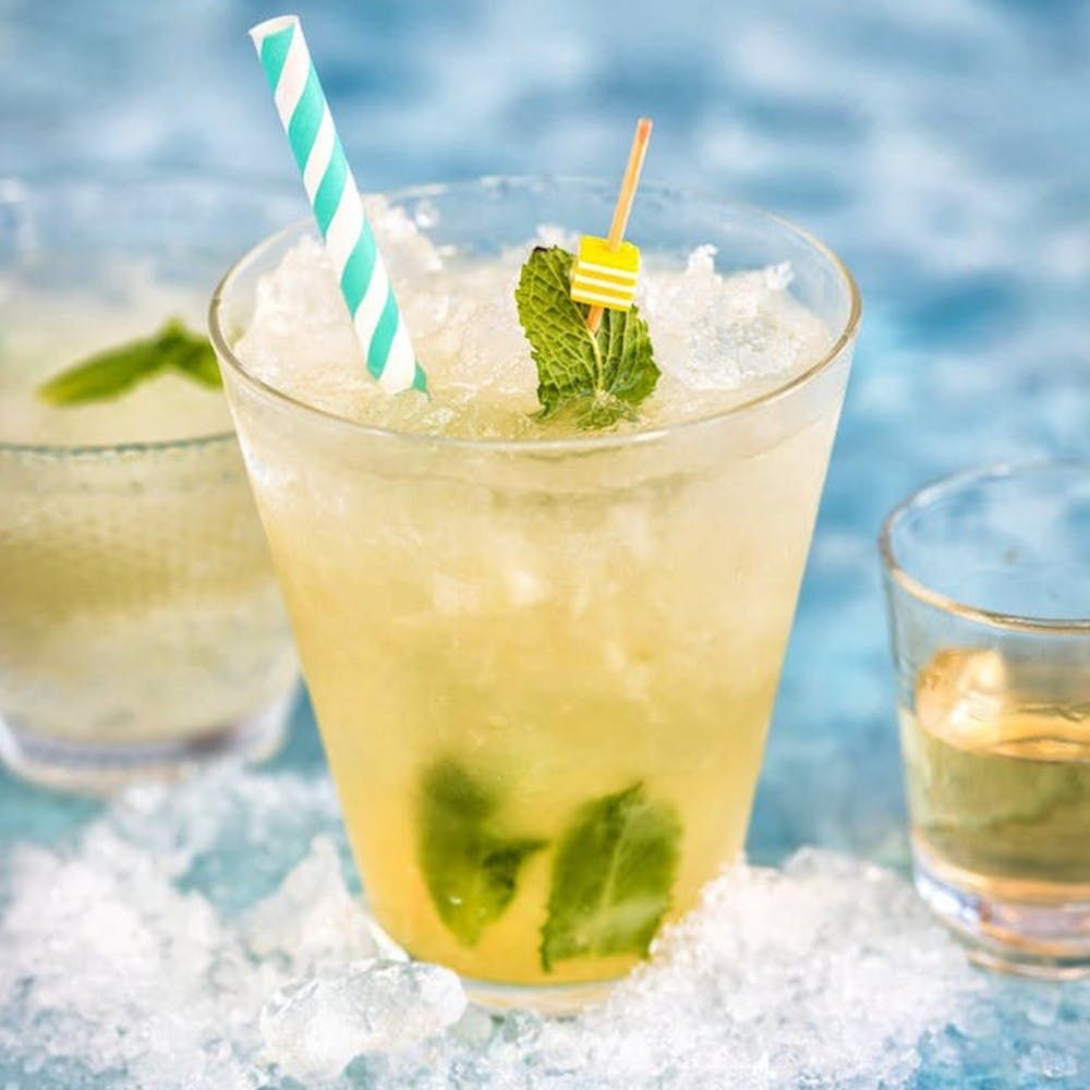 20 Delectable Tequila Cocktail Recipes For Any Celebration Brit Co