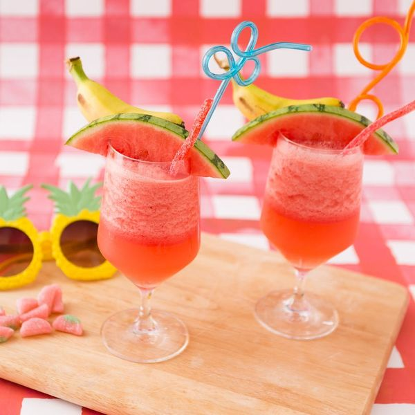 When Two Become One: The Watermelon Champagne Story
