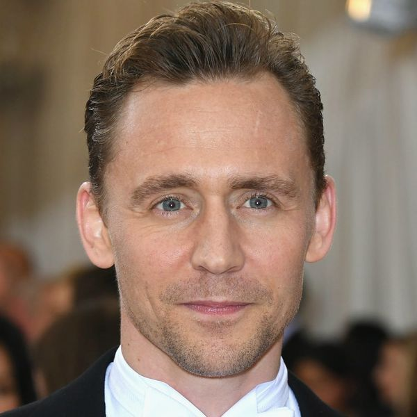 The Internet Just Freaked Out Trying to Decipher This Mysterious Tom Hiddleston Tweet
