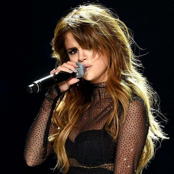 WHOA: Did Selena Gomez Just Join Team Kimye?
