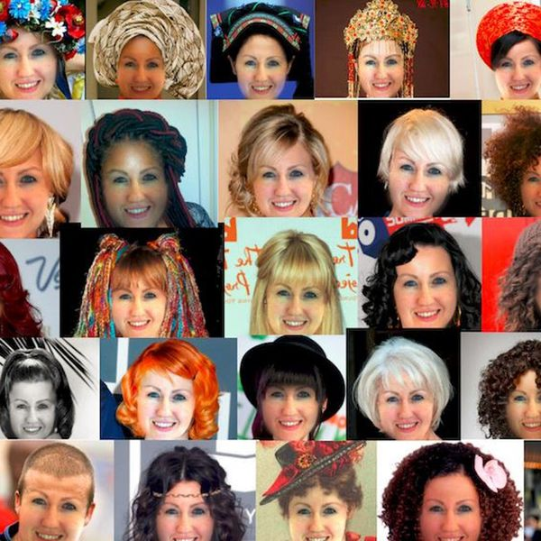 WTF: This Crazy New Search Engine Helps You Change Your Hairstyle