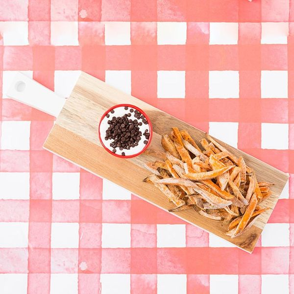 S'mores Fries Is Our New Favorite Food Hybrid