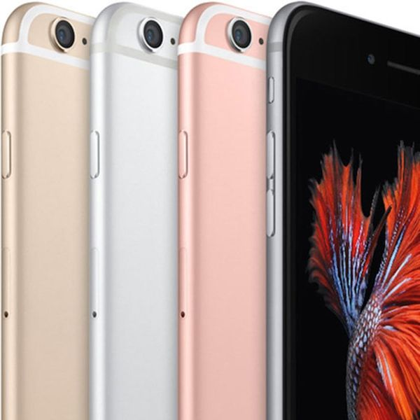 Here Are All the Rumors We've Heard About the iPhone 7 So Far