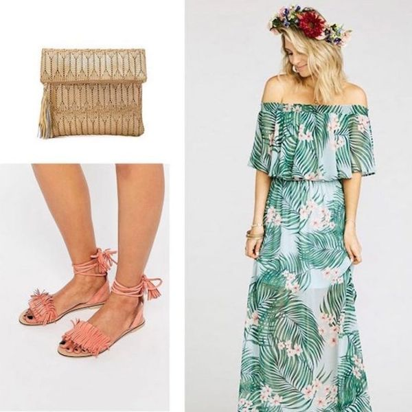 What to Wear to Any Type of Wedding This Summer