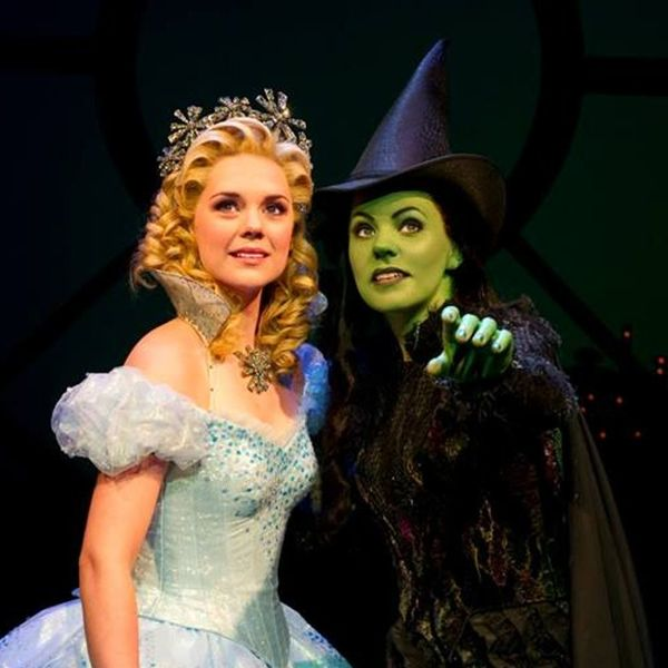 The Wicked Movie Will Include 4 New Songs, My Pretties!