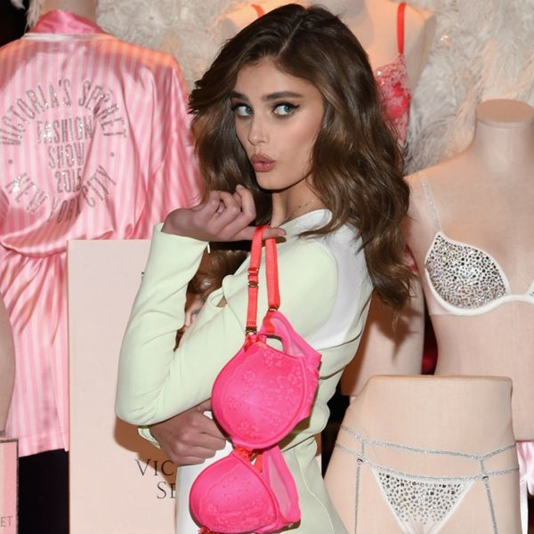 Here's the Truth About Victoria's Secret's Photoshopping Techniques