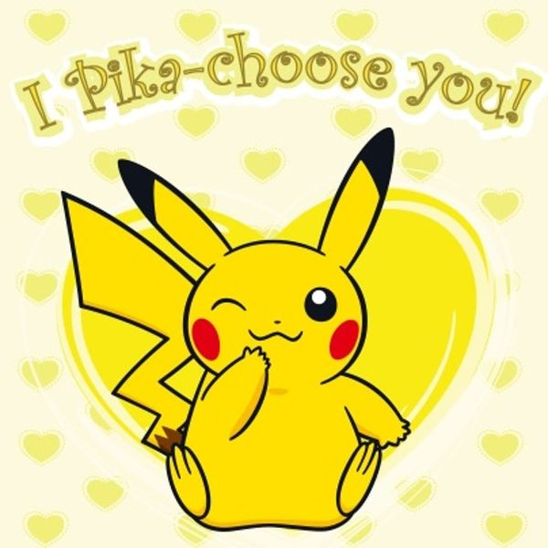 This Pokemon Go Dating App Lets You Pika-Choose Your New Love