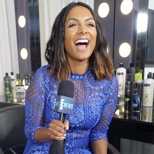 This On-Air Beauty Expert's Exact Skincare Routine Is Serious AF