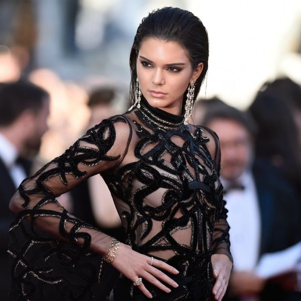 Kendall Jenner Just Waded SUPER Sneakily into the Taylor vs. Kim Feud