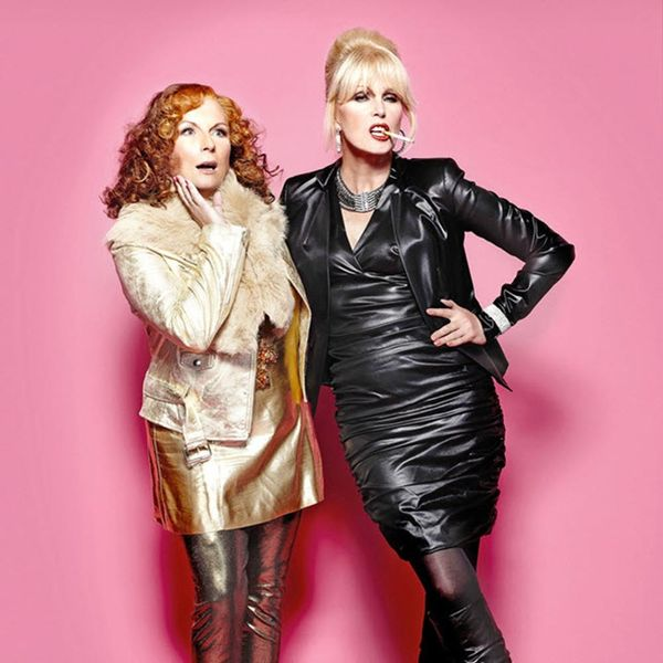 Get the Look: 10 Ways to Recreate Ab Fab's Iconic Style
