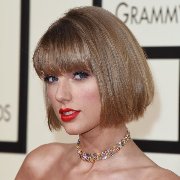 Taylor Swift's Wiki Page Has Been Hacked by Team Kim + Kanye