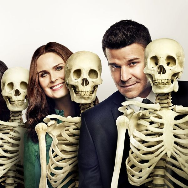 5 More Shows Every Bones Fan Should Stream STAT