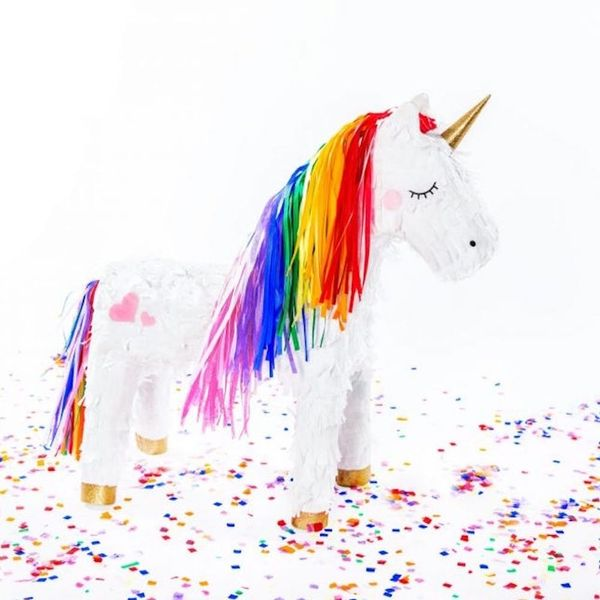 18 Colorful Ideas for Your Lisa Frank-Inspired 30th Birthday Party