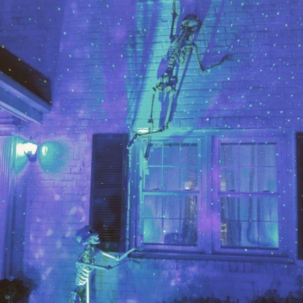 20 #Winning Halloween Yard Decorations from Instagram