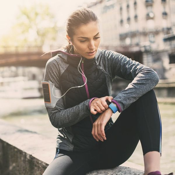 This New Study Says Your Fitbit May Be Lying to You