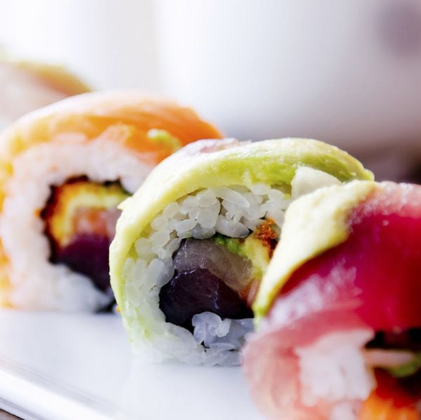 WTF: The Tuna and Salmon in Your Sushi Is Probably Fake