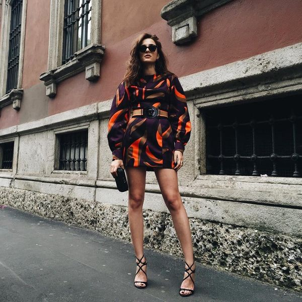 12 Must Follow Instababes Who Define Italian-Girl Style