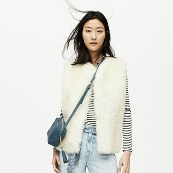 These 9 Looks from Madewell's New Collection Will Have You Excited for Fall