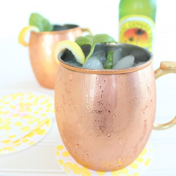 15 Mule Cocktail Recipes That Will Cool You Down in the Warm Weather