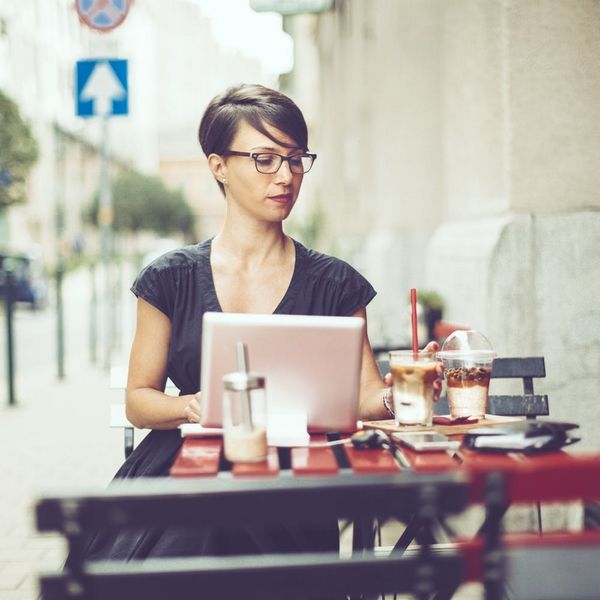 This Study Ranks the Best Cities for #Girlbosses to Start a Business