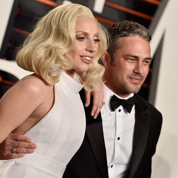 Lady Gaga Is Taking a Break from Taylor Kinney, and Here's Why