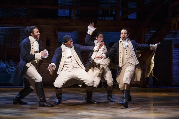 Here's Who NEEDS to Get Cast in the Inevitable Hamilton Movie