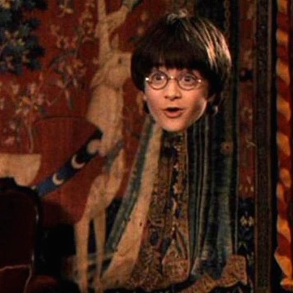 OMG: Harry Potter's Invisibility Cloak May Actually Be a Possibility