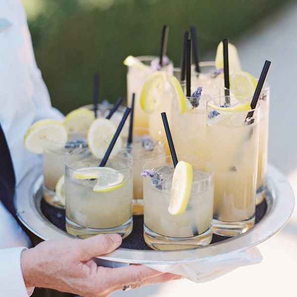 How to Keep Yourself (and Your Guests) Cool at Your Summer Wedding