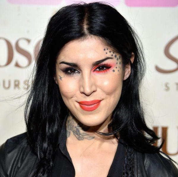 These New Kat Von D Makeup Vaults Are