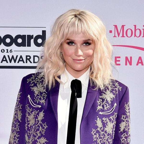 YAY! Kesha Announces a Summer Tour and Promises New Music