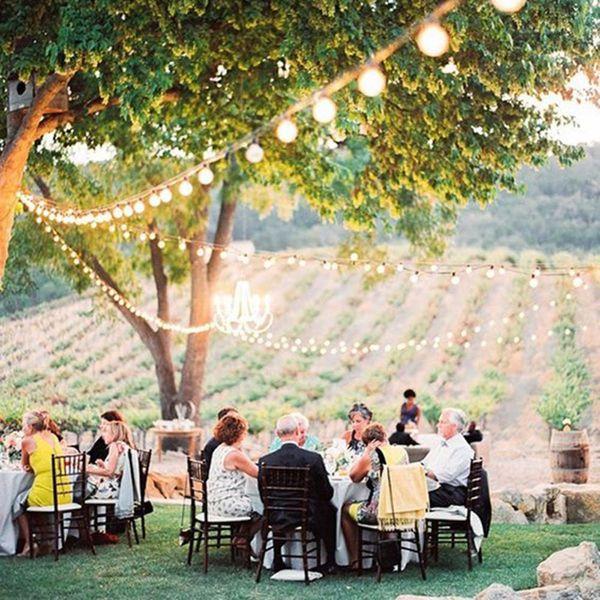 10 Swoon-worthy Winery Wedding Venues in California