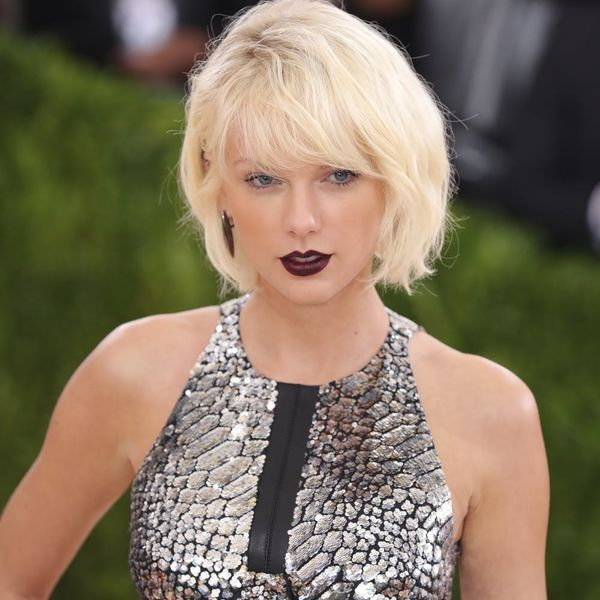 The Internet Is Going Nuts Over Kim K's Taylor Swift Video Leak