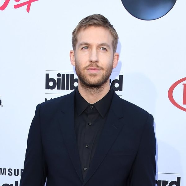 Meanwhile, Calvin Harris Reportedly Has a New Girlfriend