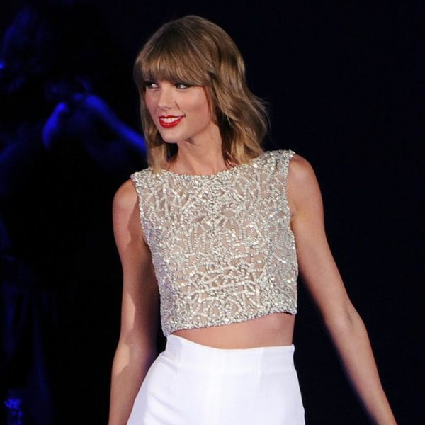 These Hidden Clues in Taylor Swift's Response to Kim K Are Kind of Mind-Blowing
