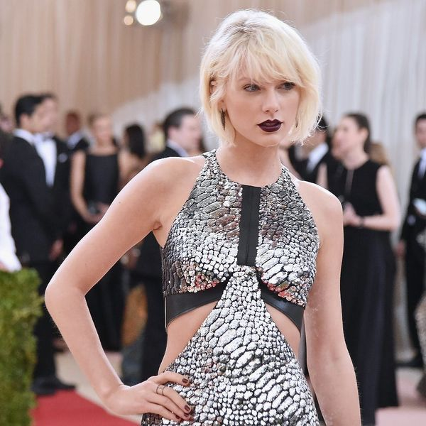 Taylor Swift Has Officially Claimed Credit for Calvin Harris' Song