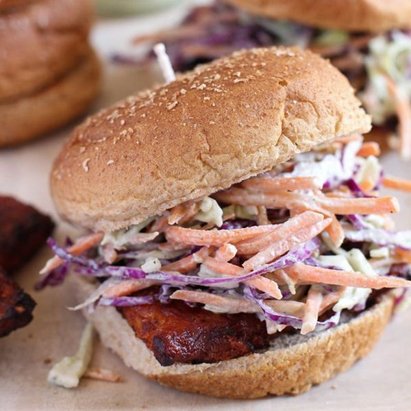 17 Recipes to Get Your BBQ Fix for Meatless Monday