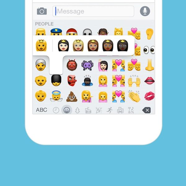 Hey, iPhone Users! Today You Can Download 100+ New Emoji