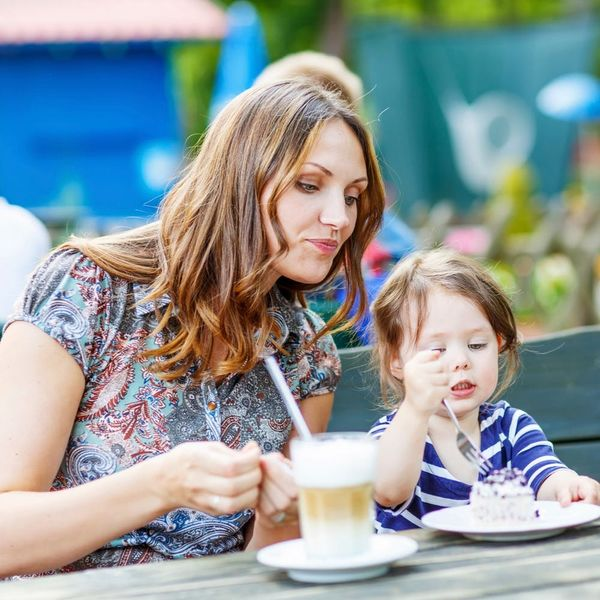 5 Tips for a Tantrum-Free Meal Out With Your Toddler